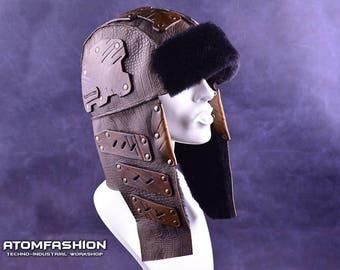Survivor trapper hat
