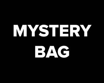 MYSTERY BAG VOL 3, This Mom is Doing Her Best / Breastfeeding inspired