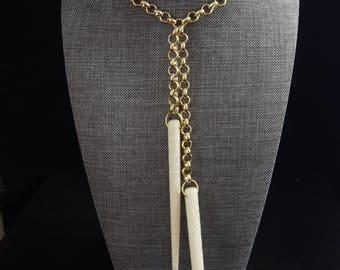 Chaine+ pendant
