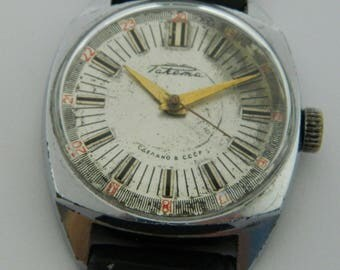 USSR Russian watch RAKETA #263