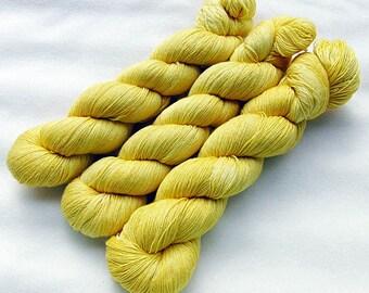 MERINO Silk LACE ,80 MERINO  20 silk, 100g 3.5 oz.Nr. 107