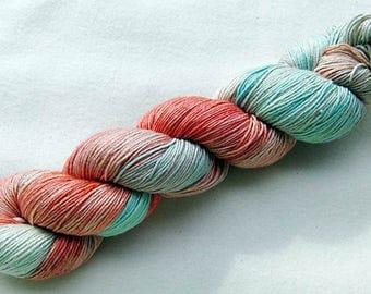 MERINO Silk  ,80 MERINO  20 silk, 100g 3.5 oz.Nr. 110