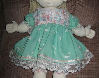 Soft Sculptured Dolls- #19- Sophie