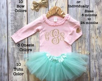First Birthday Onesie, Girls 1st birthday outfit, Girls first birthday shirt, girls birthday onesie, girls unicorn shirt 1st birthday onesie