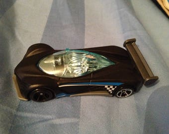 Hot Wheels Mazda Fural     (box 2)