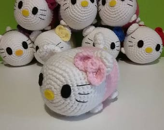 Hello Kitty Tsum Tsum