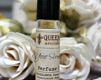 LOVING ME - Perfume Oil - 1/3 oz Roll On