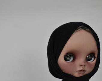 Custom Blythe Dolls For Sale by Zenobia - OOAK Blythe Custom Doll - By Ophelia Queen-