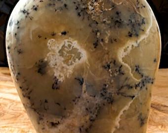 Huge Dendritic Opal Freeform