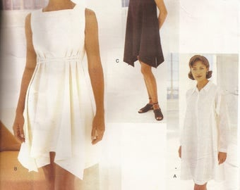 Vogue Pattern 1606: Betty Jackson