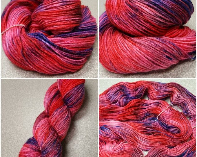 Featured listing image: Indie Dyed Unique OOAK- Your choice of one a kind skeins. Not to be repeated. PRICE REDUCED - Special Deal!!!
