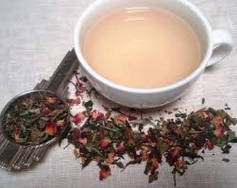 White Tea & Rose Bath House Type Premium Fragrance Oil Used For Candle-Soap Making/ Bath-Body/Cleaning/Incense/Diffuse/Air Freshener/Cologne