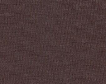 Chocolate coated linen