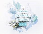 Custom Facebook Timeline