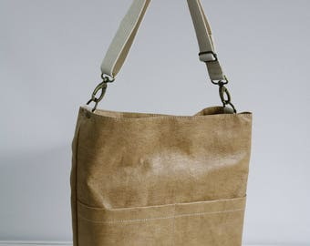 Tote, Faux leather Tote Bag, Shopper, Bag, Bucket Bag, Tote Bag, Hobo Tote, Boho Bag, Shoulder Bag