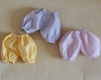 BJD short pants for MSD size