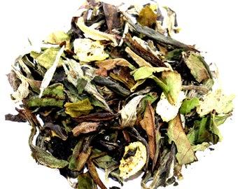how to make dried fruit tea