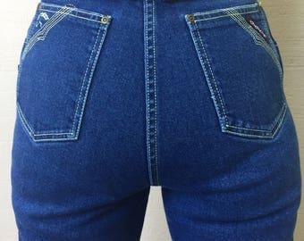 Vintage High Waist Jordache Jeans