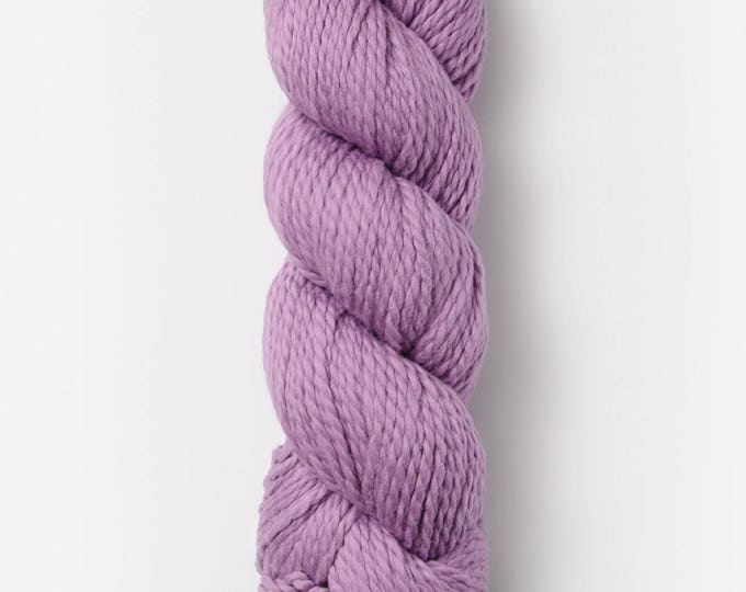 Blue Sky Fibers Organic Cotton Worsted-Orchid