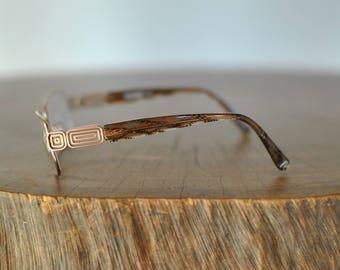 Vintage MISSONI EYEWEAR , designer glasses...............