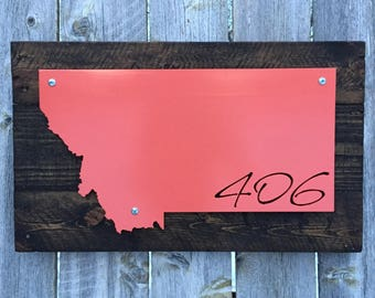Montana Metal 406 - Cursive