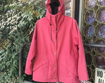 Vintage 10x Gore Tex Parka rain all conditions jacket
