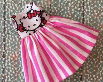 Hi Kitty Dress