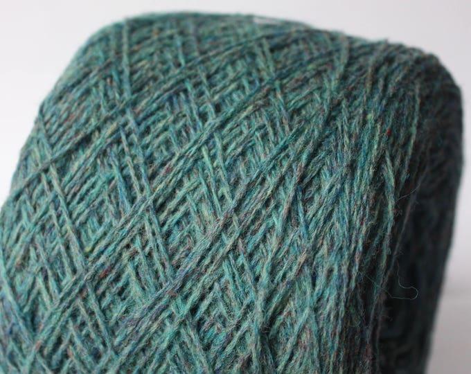 Marle 11.5/2 Pure Wool 100g Col: 381