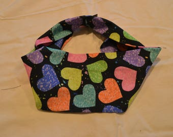 Multi Hearts Headband