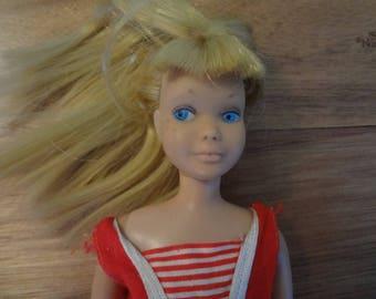 Skipper ~ #950 Skipper: Blonde