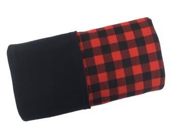 Boy Blanket Baby Boy Blanket Baby Blanket Boy Newborn Boy Blanket Toddler Boy Blanket Lumberjack Blanket Baby Blanket Plaid Rustic Buffalo