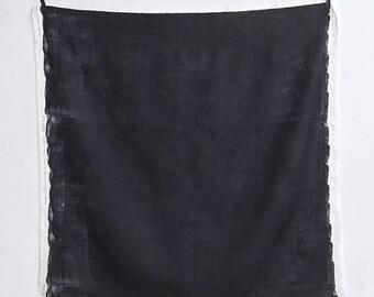 Beau Yin Yang de Nani IRO Peinture a I'eau I ~ Double Gauze Fabric ~Japanese Fabric ~Kokka Fabric ~Naomi Ito ~ Quilt Fabric ~ Apparel Fabric