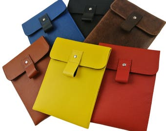 Leather Kindle Paperwhite Case