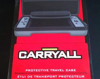 Surge Carryall Switch Travel Case