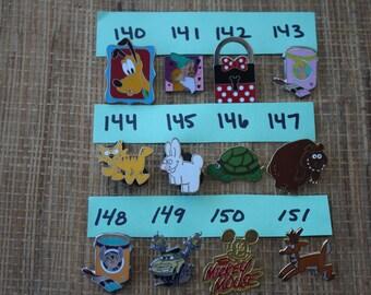 Collector Disney Pins