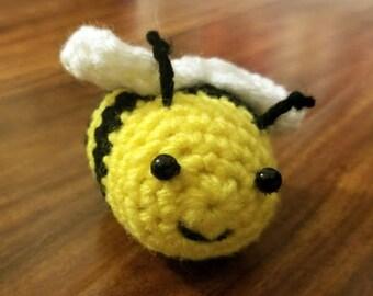 Amigurumi Bumble Bee