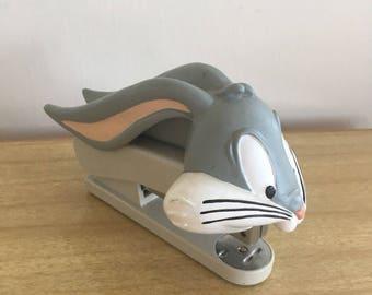 Vintage Bugs Bunny Desk Stapler