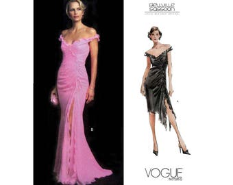 miami designers evening dresses