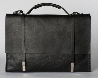 Leather messenger/laptop bag/macbook bag/Leather briefcase/Leather satchel/crossbody bags/mens gift/macbook bag/Leather bag/mens gift
