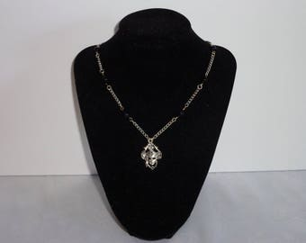 Carnival Of Venice Pendant Necklace