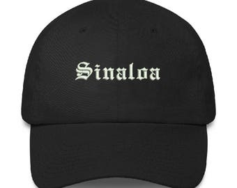Sinaloa Cap