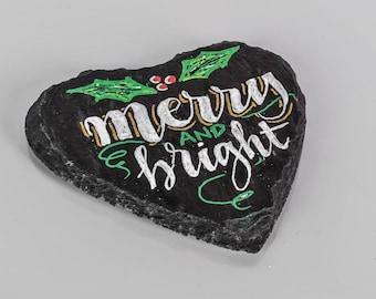 Hand Written Christmas Gift,