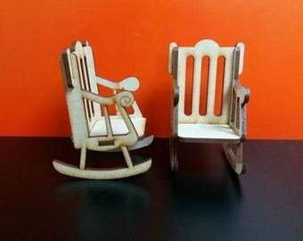 Empty Chair Etsy