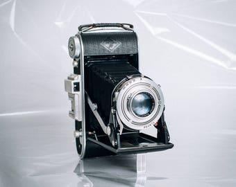 Vintage Agfa Record I Camera