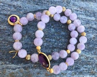 Healing Wish Bracelet Set (2)