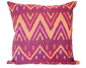 16 x 16 Rang-Rang Ikat Cushion Cover
