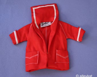 Vintage Barbie Resort Set Jacket, Fashion #963, Near Mint