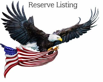 Reserve listing for Deb