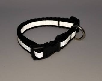 Reflective Dog Collar X-Small