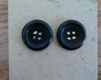 Coralline button eyes
